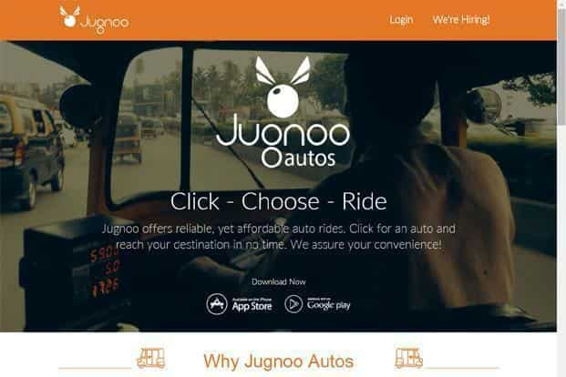 India ride-hailing firm Jugnoo eyes Singapore as Uber drives off