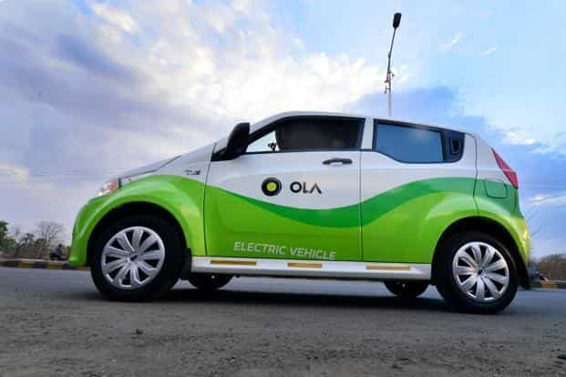 Ola will also provide first responder training certification for 1 lakh driver partners.