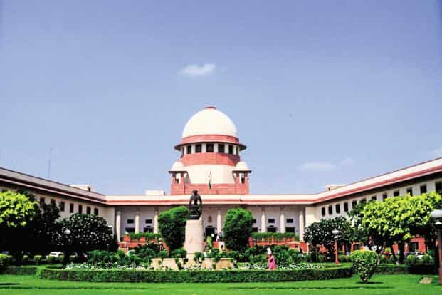 SC/ST verdict: Supreme Court to hear Centre's review