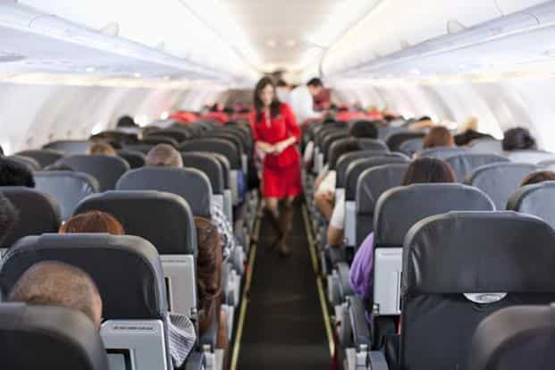Flyers will soon be able to avail data and voice services during flights with the Telecom Commission approving the much-awaited proposal at its meeting on Tuesday.