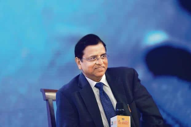 Department of economic affairs secretary Subhash Garg.