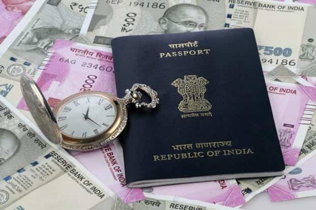 Fraudsters fleeing country: Govt to collect passport details