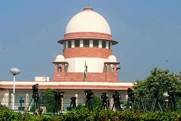 The Supreme Court of India. Currently, trait fees on Bt cotton seeds are decided by a price control committee under the agriculture ministry.
