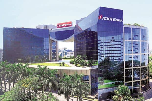 ICICI Bank's gross non-performing assets (NPAs) as a percentage of total loans declined to 8.84%, against 7.82% in the third quarter ending in December 2017. Photo: Abhijit Bhatlekar/Mint
