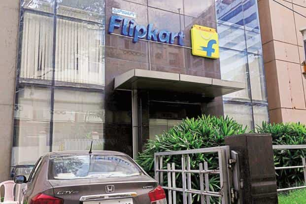 Flipkart has seen its valuation jump to $21 billion from just $10.2 billion a year ago. Photo: Mint