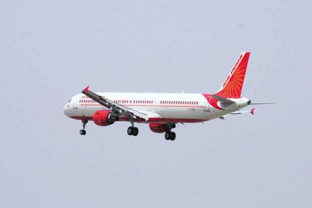 The last date for submission of Expression of Interest (EoI) for the proposed 76% stake sale in debt-laden Air India is 31 May. Photo: Mint