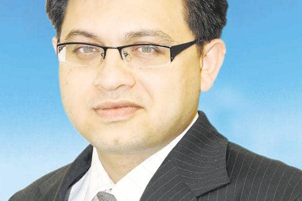 Ambar Maheshwari, CEO (private equity), Indiabulls Asset Management Co.