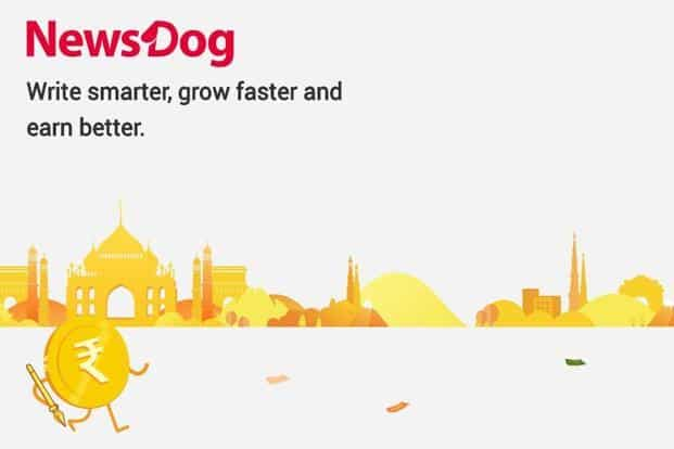 NewsDog, owned by Hong Kong-based Hacker Interstellar, plans to set up offices across India this year. It presently operates out of two locations in India—Pune and Gurugram.