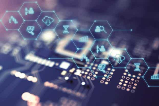 With transactional security as its core capability, distributed ledger technology can create immutable records. Photo: iStockphoto