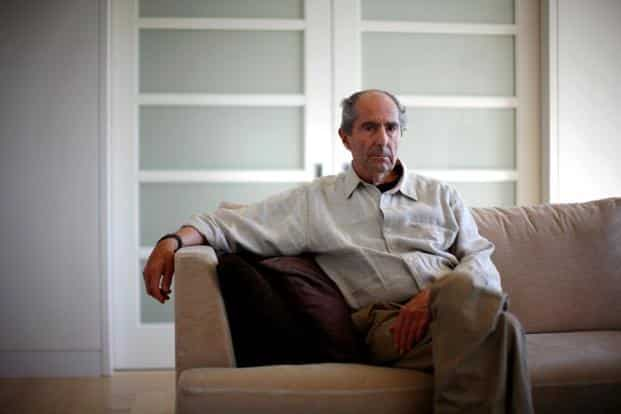 Usually set in his birthplace New Jersey, Philip Roth's fiction was known for its autobiographical nature. Photo: Reuters
