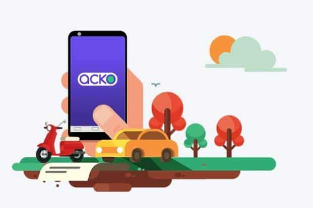 Online Insurance Startup Acko Raises 12 Million From Amazon Others