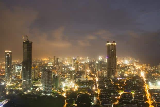 The need to rely on night lights to come up with a GDP estimate shows how poorly the performance of Indian cities is currently measured. Photo: Aniruddha Chowdhury/Mint