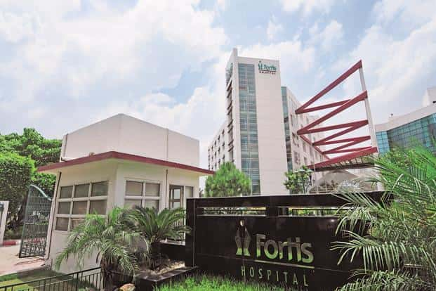 Munjal and Burman told Fortis that they provided their consent for the company to re-open the bidding process so that the company can 'expeditiously' finalize and close its fund-raising so that its business does not suffer any further. Photo: Ramesh Pathania/Mint