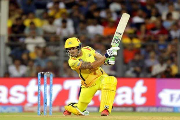 The final match between Sunrisers Hyderabad and Chennai Super Kings saw a record of 10.3 million viewers logging into Hotstar. Photo: AP
