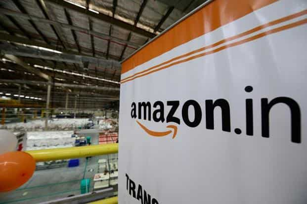 Amazon's Prime Now online groceries service will provide two-hour express deliveries to Amazon Prime subscribers from 6 am to midnight. Photo: Ramesh Pathania/Mint