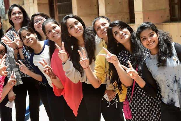 CBSE 10th result 2018: Class 10 results decline for 2nd consecutive
