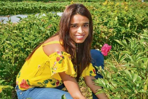 Finding a working business model was a challenge for Earthoholic's Smita Shirodkar.
