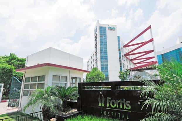 According to the new criteria, the bidders will be given 10 days for financial and legal due diligence, following which they will have to submit bids by 14 June, Fortis Healthcare said . Photo: Ramesh Pathania/Mint