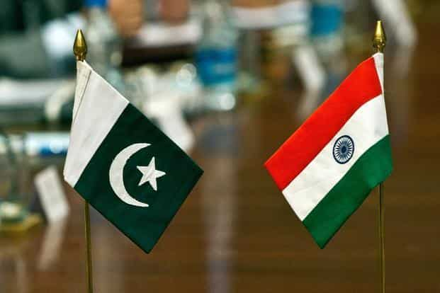 Talks between India and Pakistan have been suspended since 2013. Photo: AFP