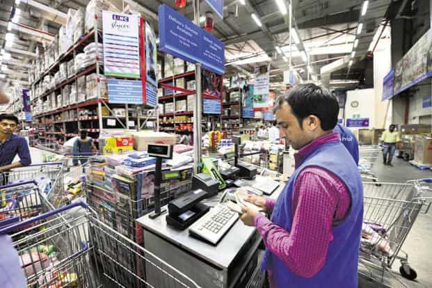 Walmart India looks to scale up kirana store business after