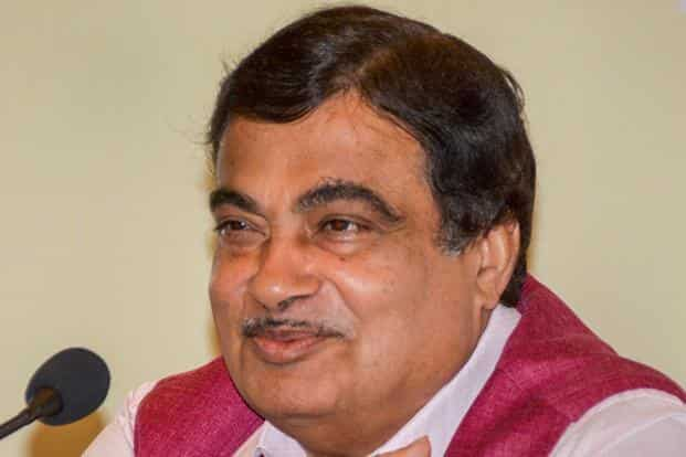 Union Minister of Road Transport and Highways Nitin Gadkari. Photo: PTI