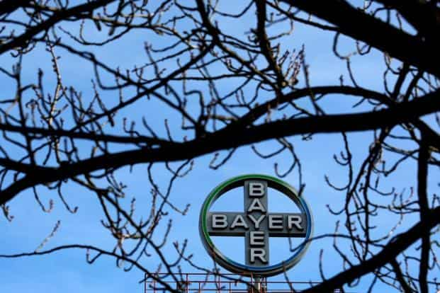 Bayer also plans to issue senior bonds in dollars and euros that will raise a combined €20 billion. Photo: Reuters