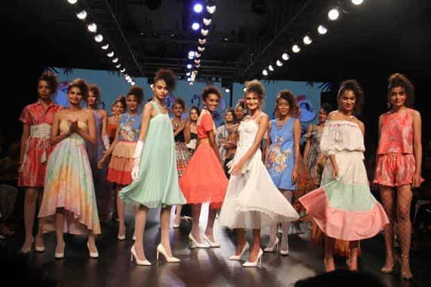 Fashion Industry With No Working Rules