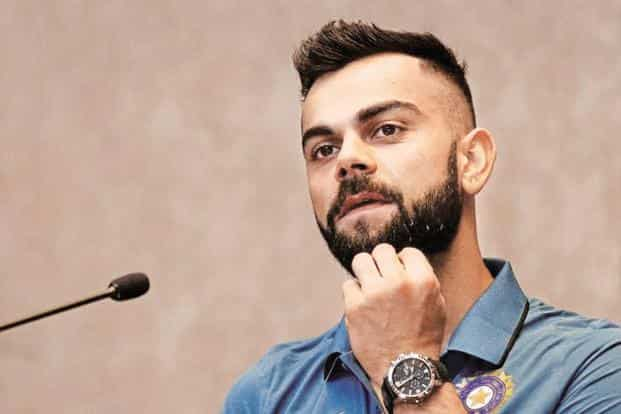 fb8e217a53229 ... Virat Kohli s earnings of  24 million pales in comparison to boxer  Floyd Mayweather Jr.