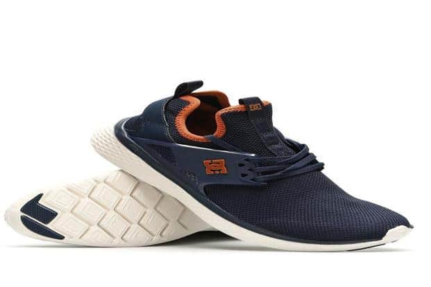 If you are looking to add an affordable all-rounder shoe to your collection, something that works well at the gym and the office, this can be an option.
