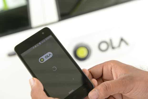 The latest numbers indicate Ola has managed to hold its own against Uber in India over the past 18-24 months. Photo: Hemant Mishra/Mint