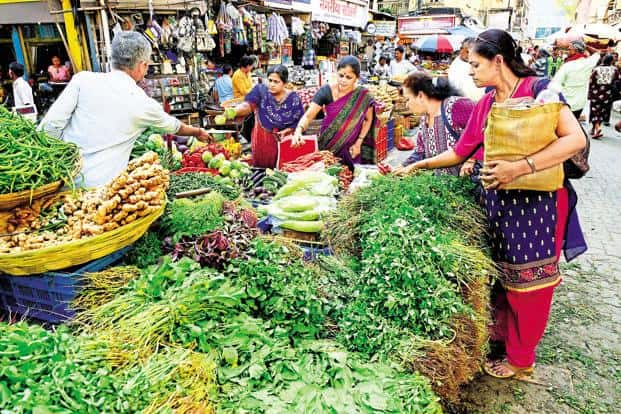 The government will release CPI inflation data on Tuesday 12 June at 5.30pm. Photo: Mint