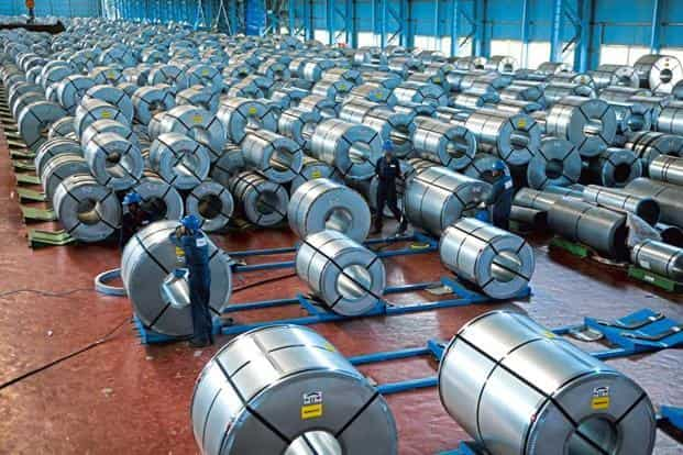 In the light of the revived interest in steel assets, Usha Martin's lenders are now of the view that it would be more expedient to sell the steel business, said a member of the board.