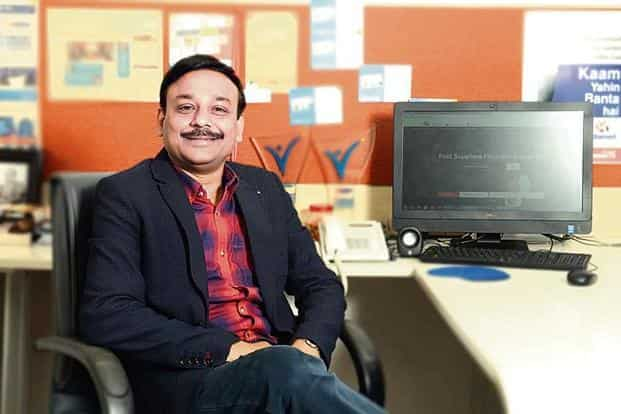 Dinesh Agarwal, founder and CEO, Indiamart.com. Some of the investors of the company could sell part of their stakes through the IPO.