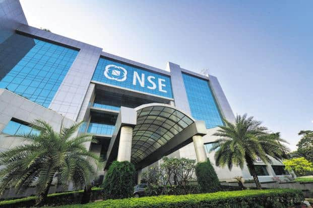 Latest ipo listed in nse