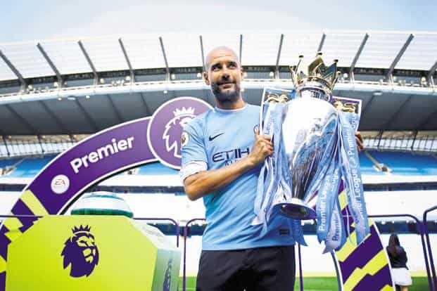 FIFA World Cup: Pep Guardiola is the X-factor for England's