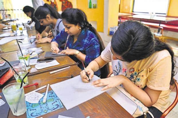 Art workshops in Delhi Culture Chauraha