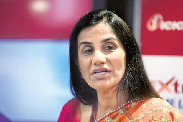 ICICI Bank CEO Chanda Kochhar's current term ends in March 2019. Will she come back and complete her term? Photo: Abhijit Bhatlekar/Mint