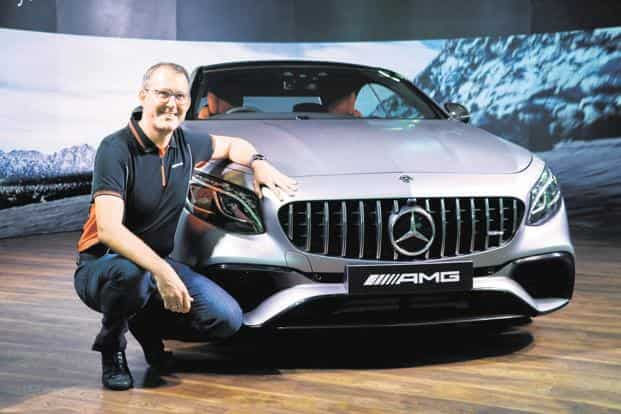 All New Mercedes Benz Diesel Cars Will Be Bharat Stage Vi Compliant