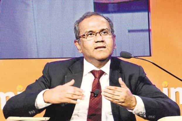 New IDBI Bank CEO B. Sriram is due for retirement in September this year, which is one of the reasons for him being given a three-month term at the bank. Photo: Mint