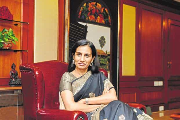 ICICI Bank CEO Chanda Kochhar has been asked to go on leave till an investigation into the Videocon loan case is complete. Photo: Abhijit Bhatlekar/Mint