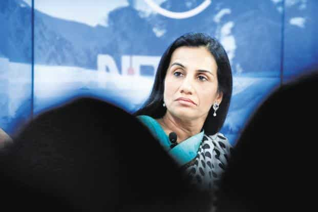 ICICI Bank CEO Chanda Kochhar. Photo: Reuters