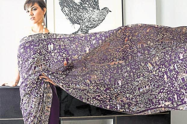 10 Indian Embroidery Traditions That Make A Serious Style Statement