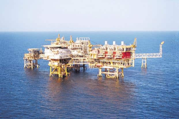 The union cabinet had in February approved the second round of DSF auctions, under which the government is offering a total of 60 discovered small fields with an estimated 194.65 million tonnes of oil equivalent. Photo: Bloomberg