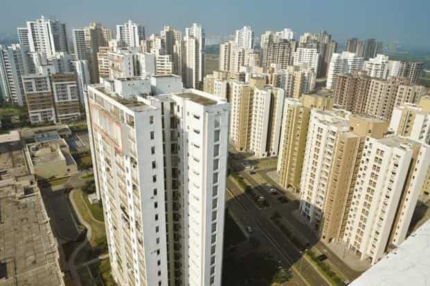 Housing prices have either fallen or remained flat in top cities, while the rentals have stagnated. Indranil Bhoumik/Mint