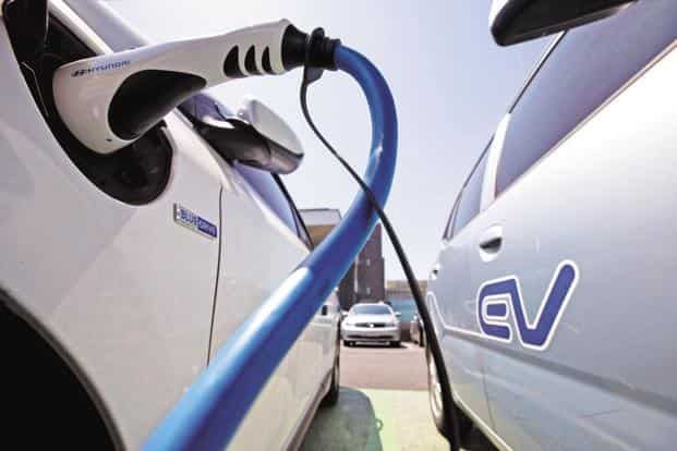 Sober analysis and a step-by-step approach are required even as the ecosystem for electric vehicles develops. Photo: Bloomberg