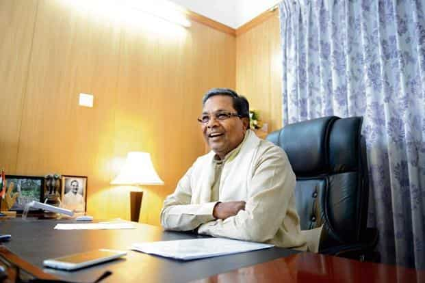 Congress wary of former chief minister Siddaramaiah's comments against Karnataka's Congress-JDS coalition government. Photo: Mint