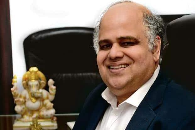 G. Srinivasan, chairman and managing director, New India Assurance.