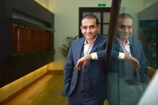 Nirav Modi's potential arrest and return to India would help investigating agencies uncover the way the fraud that threatened to undermine the banking system was committed. Photo: Mint