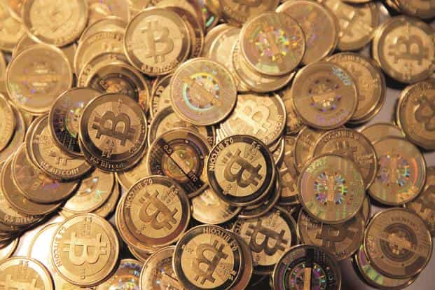 Crypto exchanges in India are also exploring ways to keep the crypto-to-rupee transactions running. Photo: Bloomberg