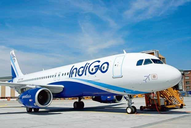 IndiGo offers flight tickets from ₹999 in new sale